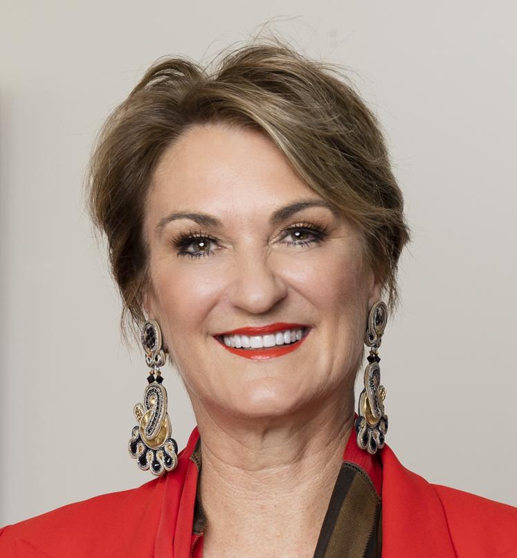Dr. Louise Mahler