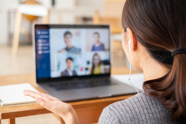 5 Tips to nail your virtual presence