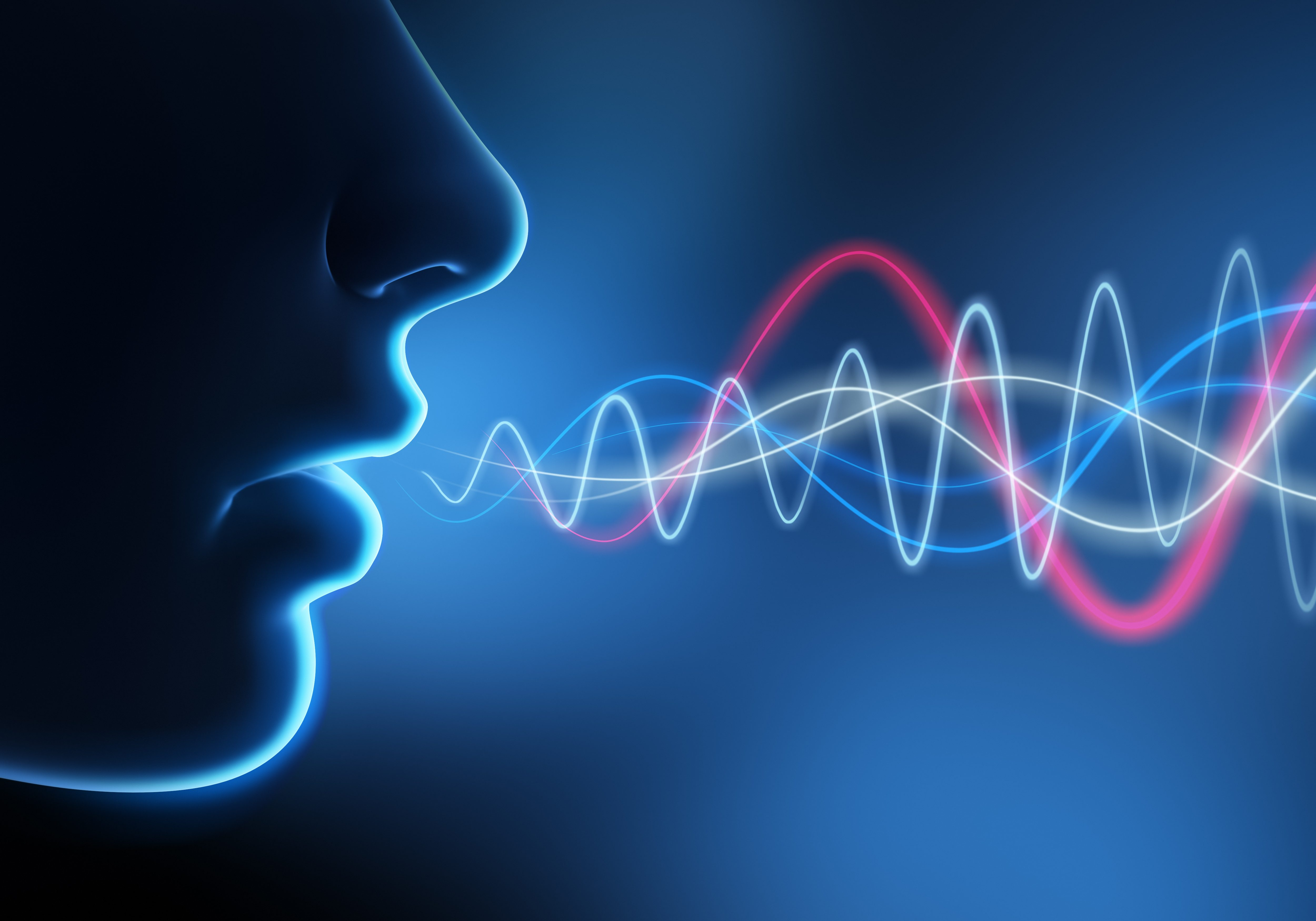 Why you should warm up before using your voice.