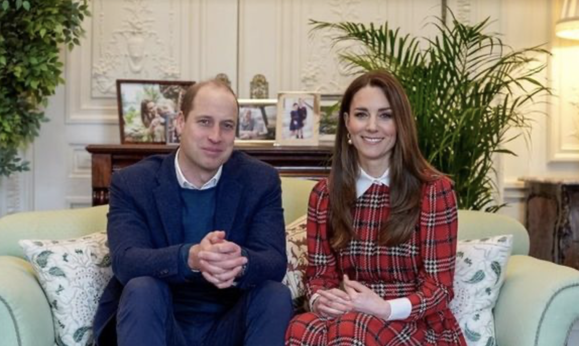 Kate Middleton and Prince William are 'a picture of rapport' – expert claims